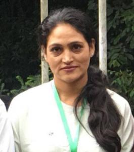 Asmeeta Khanal