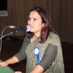 Prof. Nilam Shrestha Pradhan